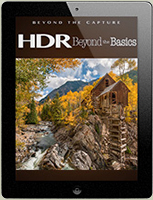 HDR Beyond the Basics